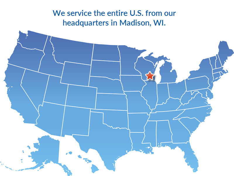 usa-state-lines-map-star - UHP Marketing